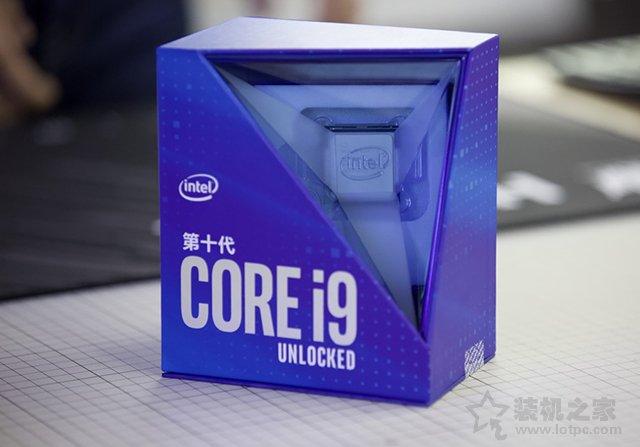i9 10900KF配什么主板?intel酷睿i9 10900K/F最佳主板搭配知识科普