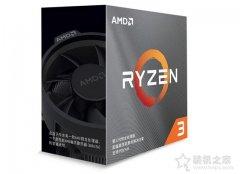 AMD锐龙R3-3300X配什么主板?AMD锐龙3 3300X最佳主板搭配知识