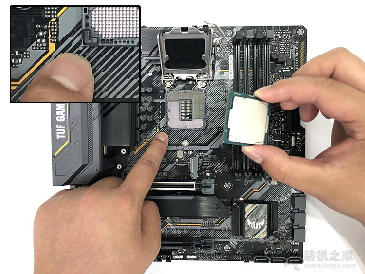 自己如何组装电脑主机?diy电脑组装教程图解详细步骤+装机心得