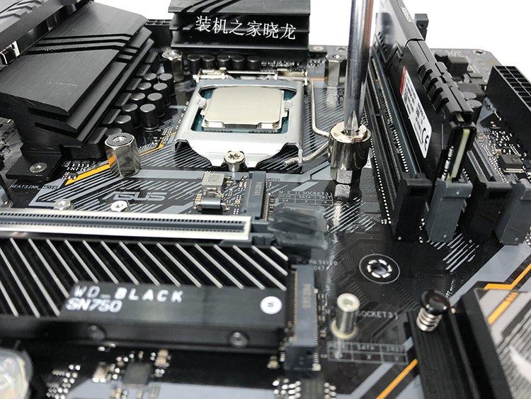 酷冷至尊T400i怎么安装在主板上?