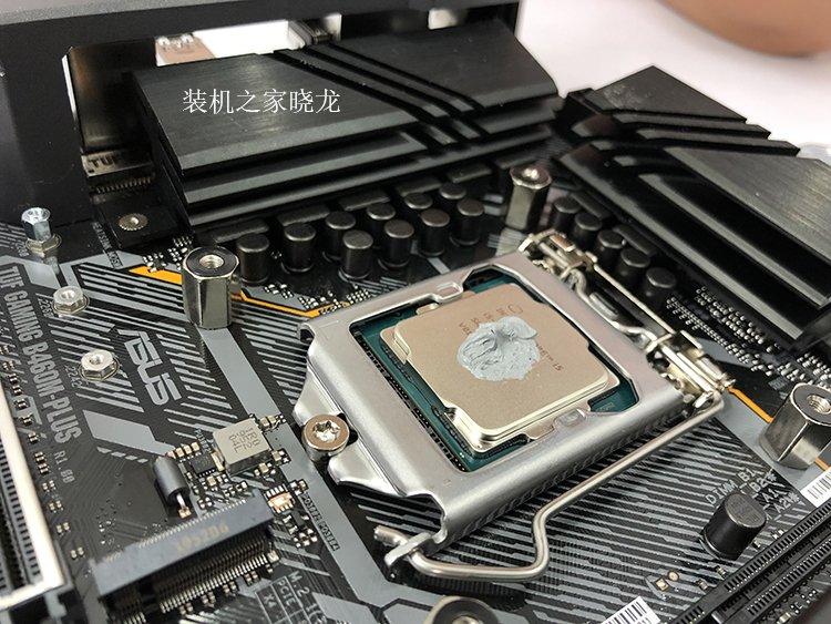 酷冷至尊T400i CPU散热器安装方法图解教程