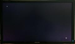 电脑开机之后黑屏只有一个光标在左上角闪烁无法进入系统的解决方法
