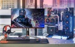 电竞显示器怎么选?2020年144-165Hz高性价比27英寸电竞显示器推荐