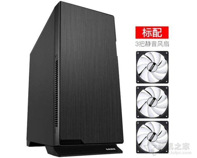 30系列显卡即将来临!i7-10700K配RTX3070组装电脑主机配置推荐