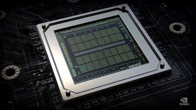 全新的流式多处理器