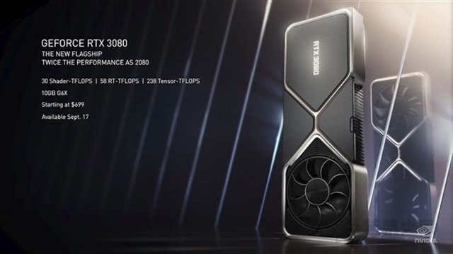 RTX3080