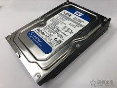台式机械硬盘怎么安装?机械硬盘安装图解教程(SATA固态可参考)