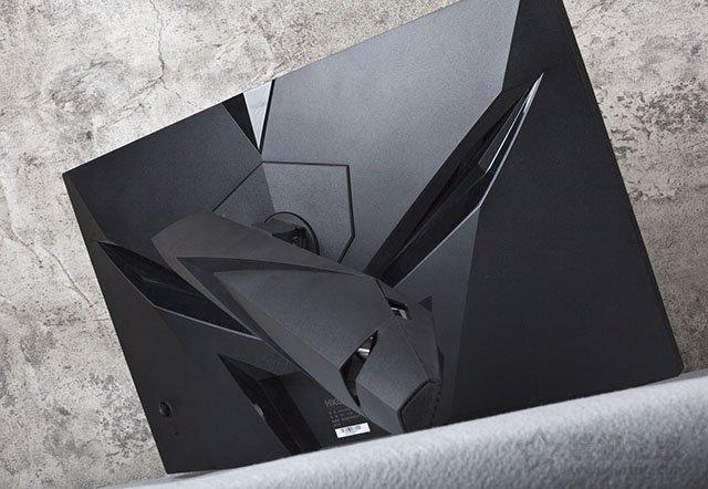 蚂蚁电竞ANT27VQ二代体验,一款完美兼顾电竞和设计的实景屏