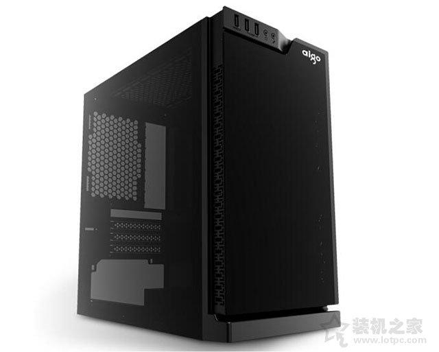 适用家用与办公 2000元左右十代i3-10100核显电脑主机配置推荐