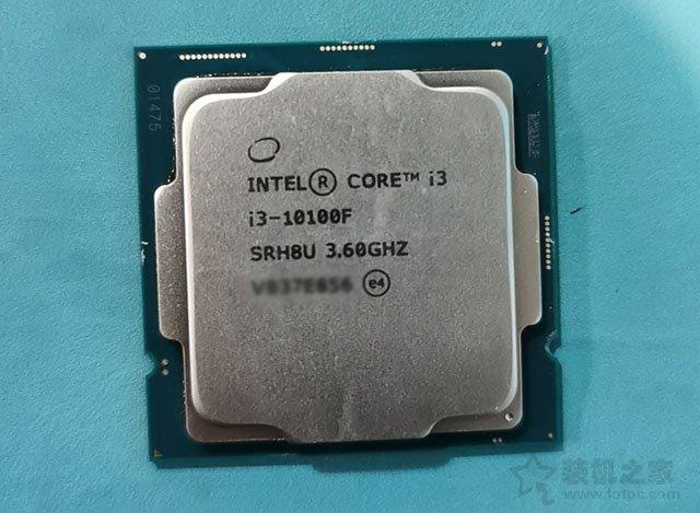 高性价比装机方案 十代酷睿i3-10100F配GTX1650S组装机配置清单