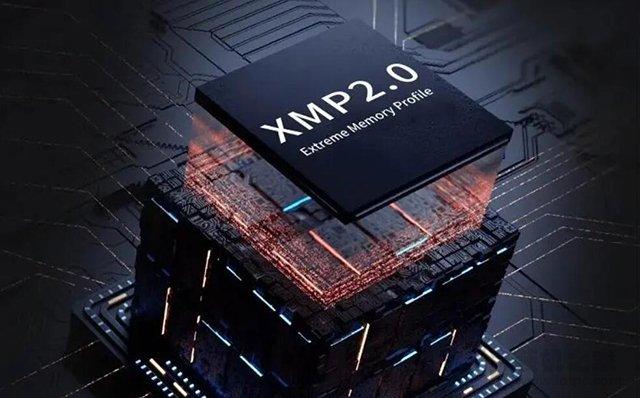 为什么内存频率只有2133比实际低?主板开启XMP提高内存频率方法