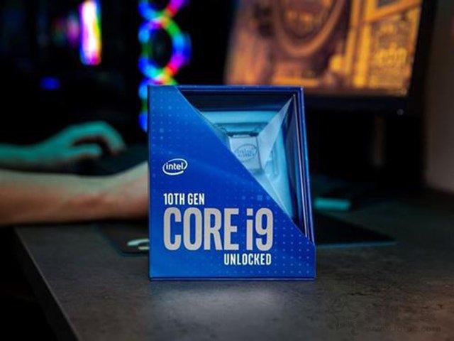 i9 10900K和10850K哪个好?i9 10850K和i9 10900K性能区别对比评测