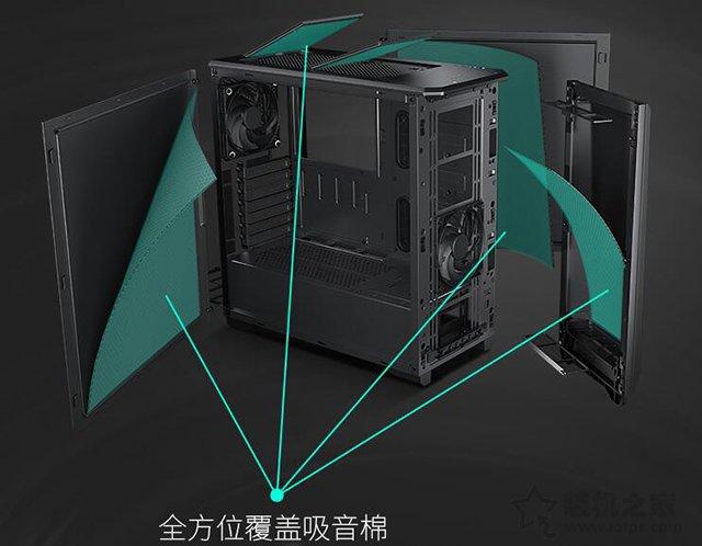 机箱噪音大是什么原因引起的?台式电脑主机噪音大的解决方法