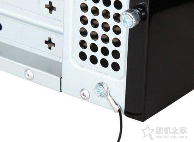 电脑机箱漏电是什么原因?电脑主机漏电麻手的原因及解决方法