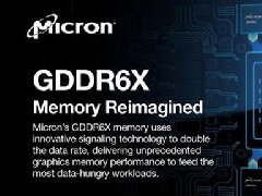 GDDR6X和GDDR6区别是什么?GDDR6X和GDDR6差距对比科普知识