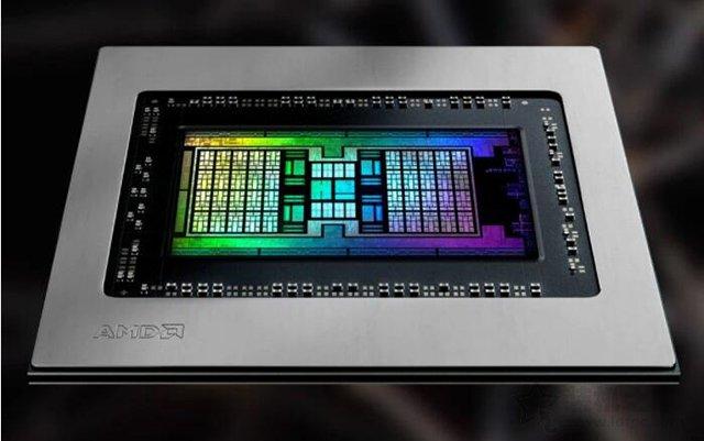 "AMD SAM技术是什么意思?AMD SAM与Infinity Cache技术知识科普"""