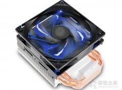 CPU风冷散热器哪个好?值得买的百元价位内塔式风冷CPU散热器推荐