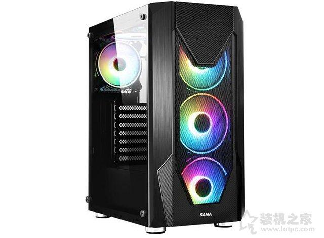 电脑机箱哪个好?20款100-300元价位高性价比的台式电脑机箱推荐