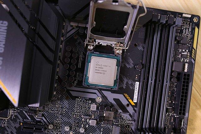 10900K配RTX3080全能型发烧级电脑配置