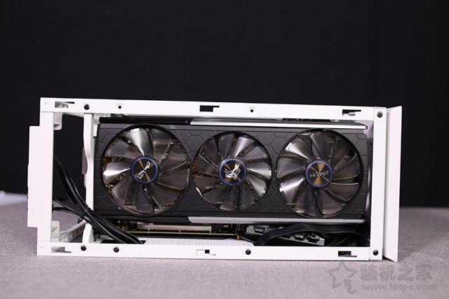 ITX装机实录!AMD锐龙R5 3600配RX5700XT独显ITX主机配置推荐