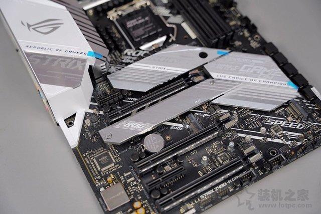 畅玩2K游戏大作!i7-10700KF配RTX3070万元DIY电脑主机配置清单