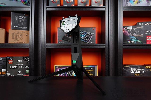 蚂蚁电竞战煌(ANT32VQC)新品显示器开箱入手体验!