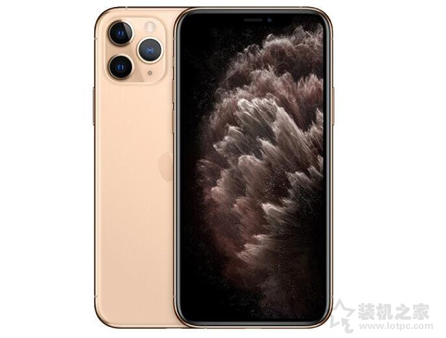 iPhone11和11Pro哪个好?苹果iPhone 11 Pro和iPhone 11的区别