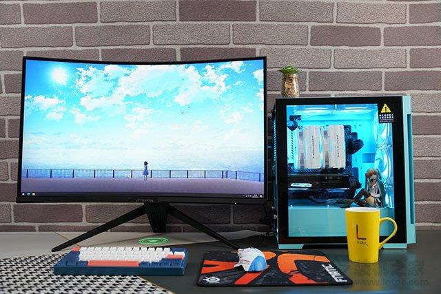 主打游戏!十代i5 10600KF搭配RTX2060电脑组装机配置单及价格