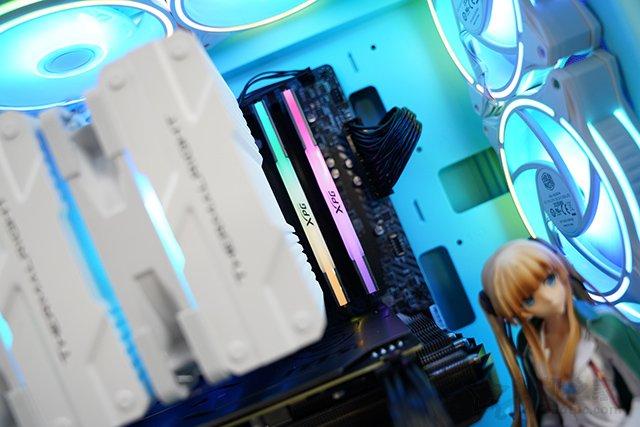 玩游戏够用!十代i5 10600KF搭配RTX2060电脑组装机配置单及价格