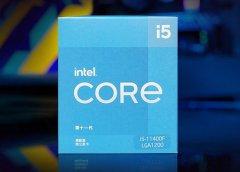 i5 11400F相比10400F性能提升有多大?i5-11400F和10400F对比评测