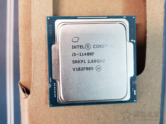 i5 11400F配什么主板好?intel酷睿i5-11400F与主板搭配知识