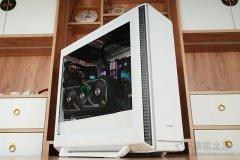主动静音!AMD锐龙R7 5800X搭配RTX3070主机配置方案+实装图赏