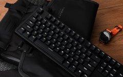 黑爵机械键盘怎么调背光?黑爵机械键盘灯光不亮了的解决方法